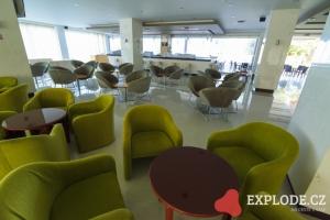 Hotelové lobby
