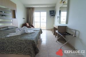 Pokoj hotelu Venezia Resort