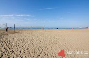 Pláž Seher Sun Resort