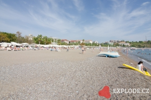 Pláž Gardenia Beach