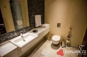 Koupelna Riu Kaya Palazzo