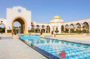 Old Palace Sahl Hasheesh