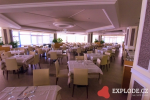 Restaurace Rodos Princess