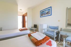 Pokoj hotelu Aelia Resort