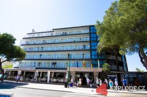 Hotel ROC Boccaccio