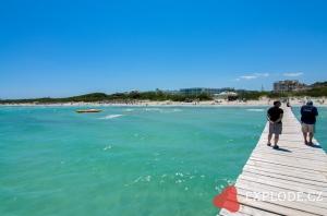 Viva Bahia pobřeží