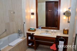 Koupelna Patra Jasa