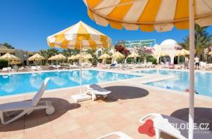 Bazén hotelu Venice Beach