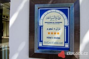 Hotel Vincci Djerba