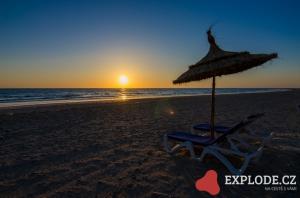 Pláž Yati Beach