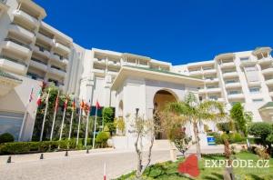 Iberostar Royal El Mansour hotel