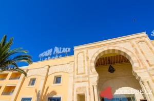 Nour Palace