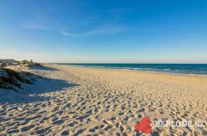 Pláž hotelu Club Thapsus