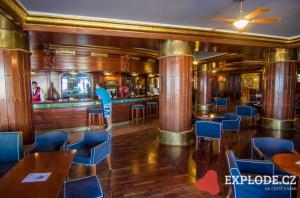 Vnitřní bar