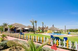 Areál One Resort Aqua Park and Spa