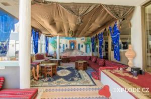 Maurská kavárna