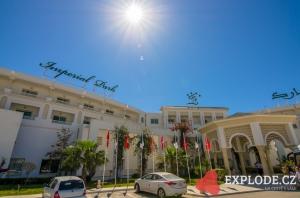 Hotel Aqualife Imperial