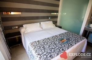 Pokoj hotelu Barcelo Hamilton