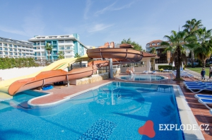 Aquapark Seher Sun Resort