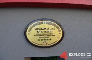 Limak Lara hotel