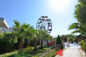 Zábavní park