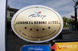 Kirman Leodikya hotel