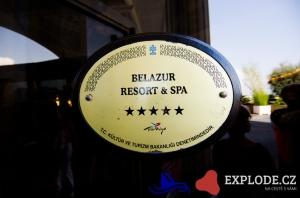 Belazur Resort and Spa