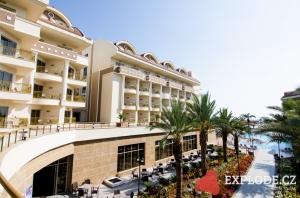 Hotel Kirman Belazur