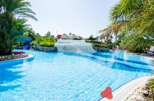 Bazén Limak Arcadia