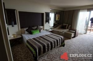 Pokoj hotelu Ela Quality