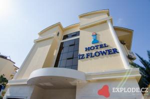 Hotel Iz Flower