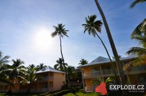 Ubytování Bahia Principe Rio San Juan