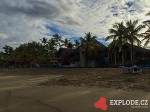 Pláž Casa Marina