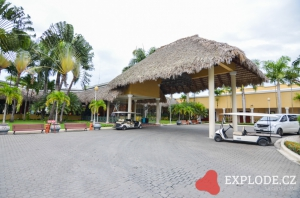 Hotel Iberostar Costa Dorada