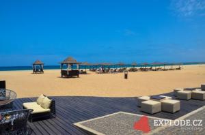 Plážový bar
