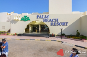 Hotel Palm Beach Resort