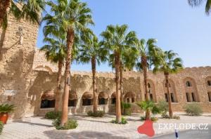 Citadel Azur Resort Sahl Hasheesh
