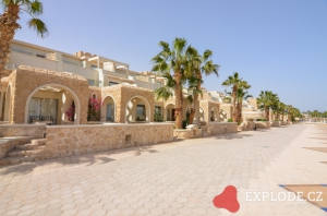 Hotel Citadel Azur Resort Sahl Hasheesh