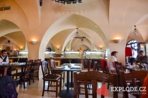 Restaurace Jaz Makadina