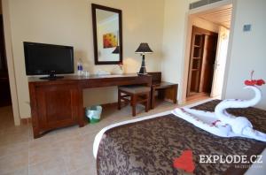 Pokoj hotelu Zee Brayka Royal