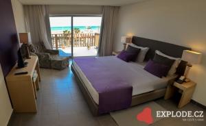 Pokoj hotelu Oasis Salinas Sea
