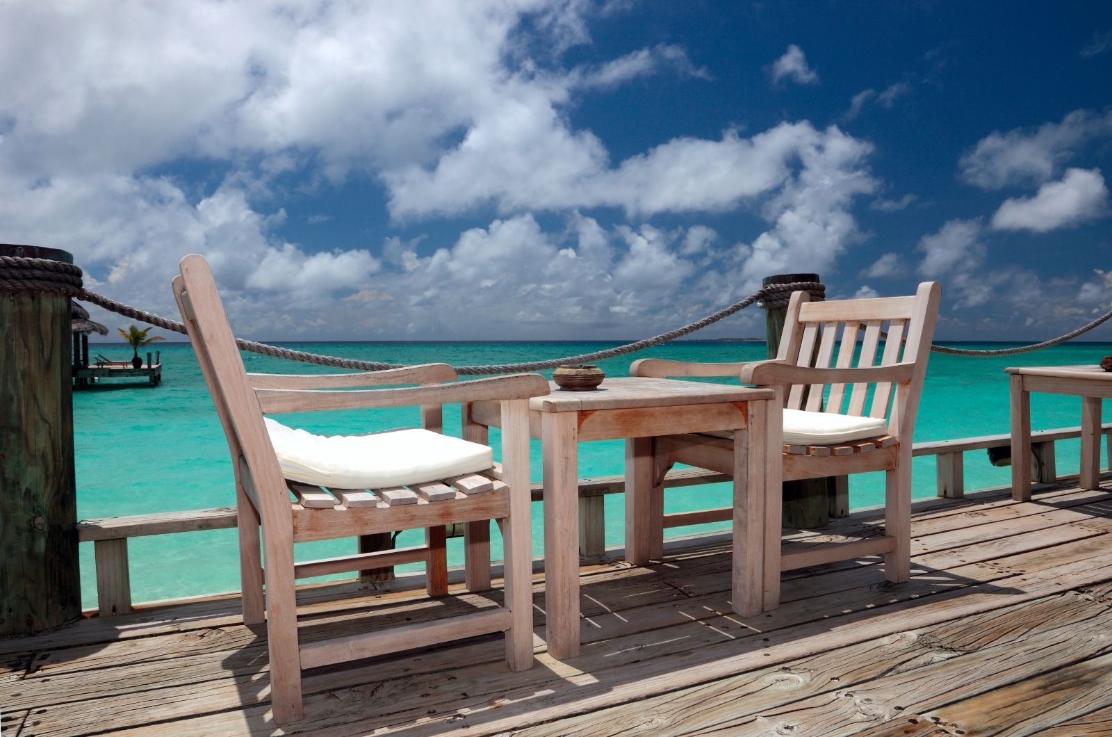 Maledivy All Inclusive