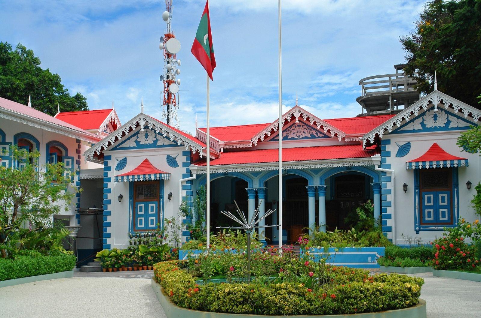 Kultura na Maledivách