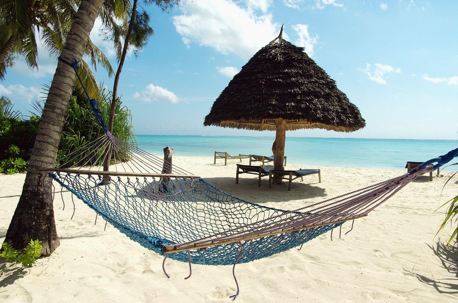 Kdy jet na Zanzibar?