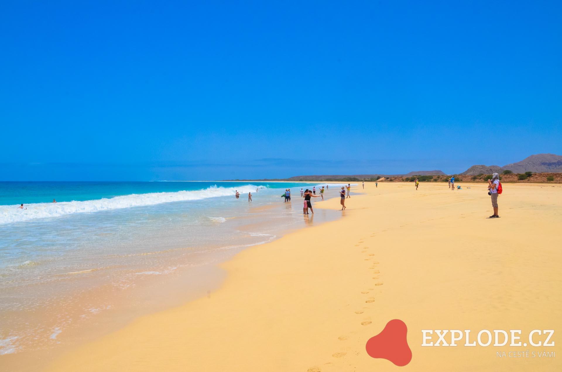 Pláž Varandinha - Boa Vista