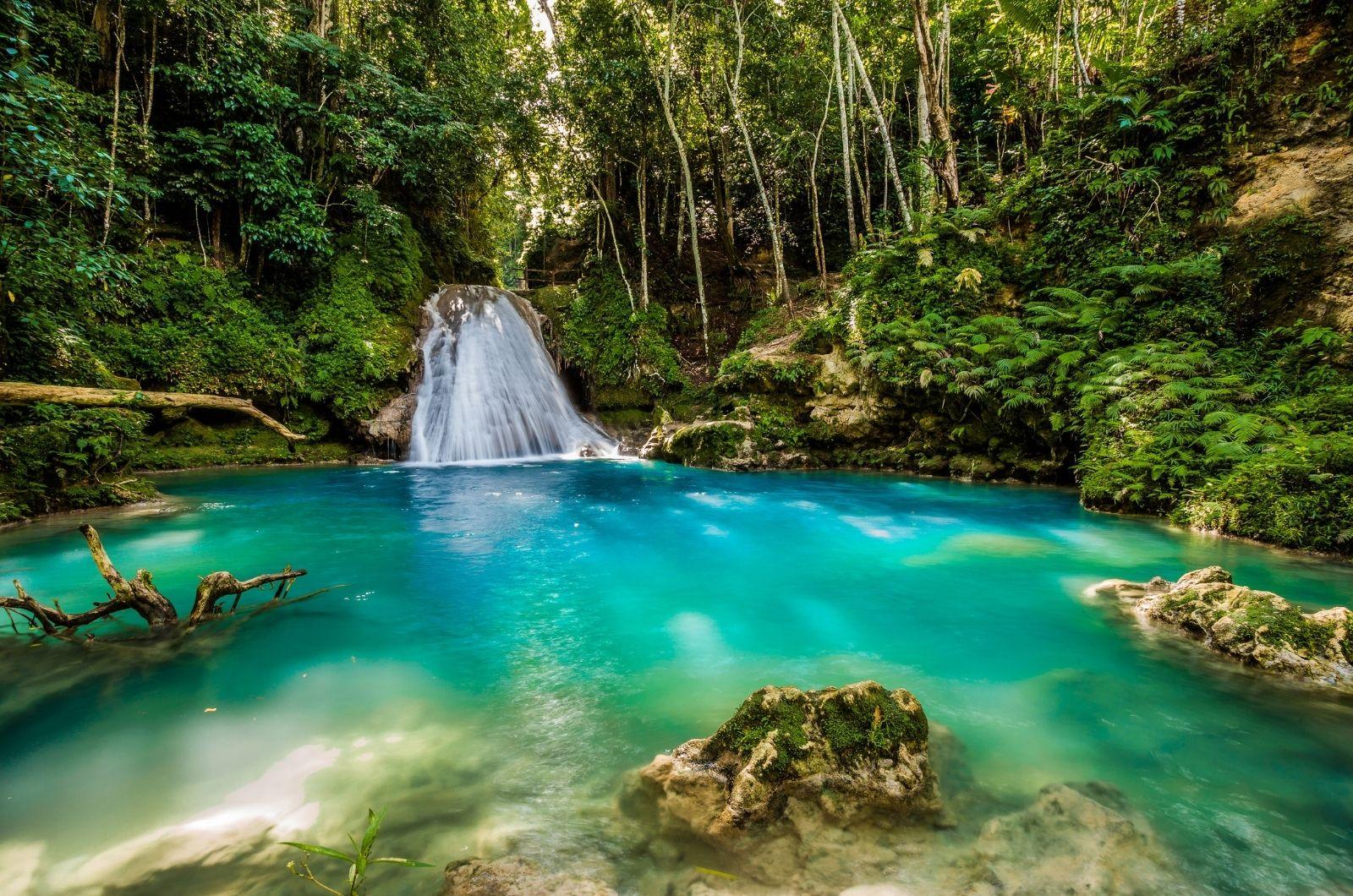 Dovolená na Jamajce
