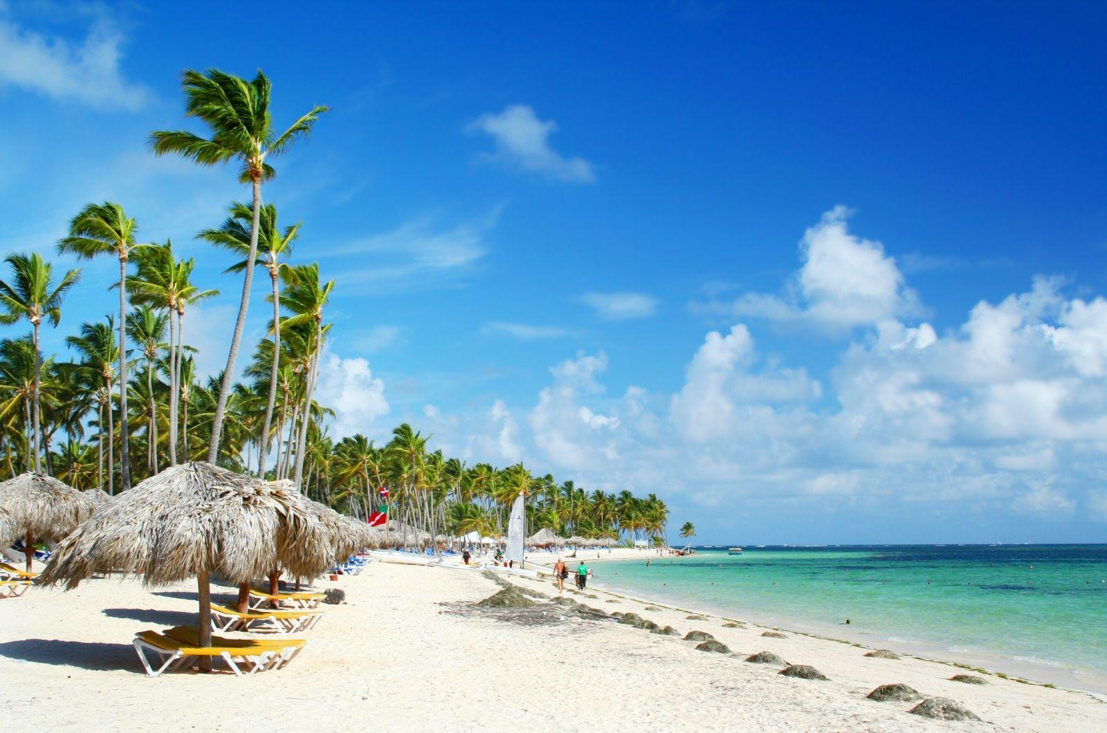 Ubytování na Jamajce
