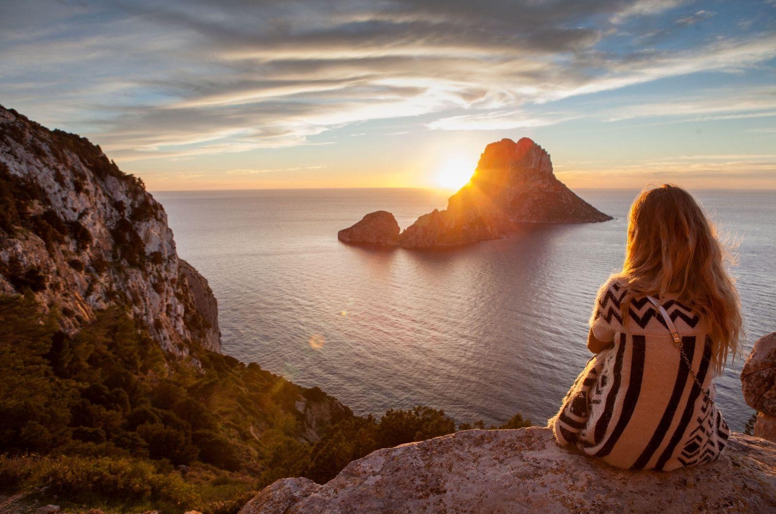 Dovolená Ibiza