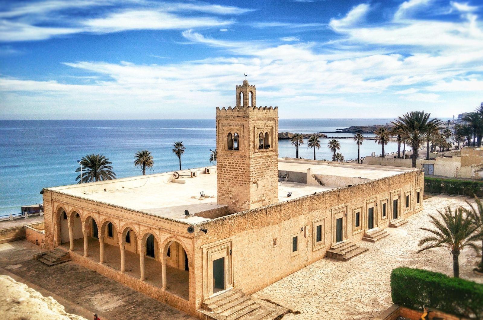 Dovolená Tunisko