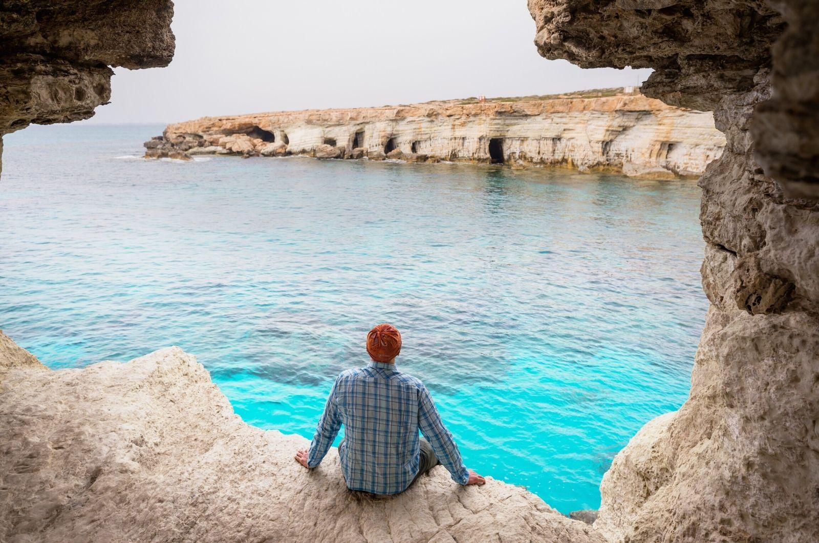 Lidé na Kypru